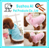 Dog Cotton Coat Warm Hoodie Cute Rabbit Ears Pet Clothes for Rabbits