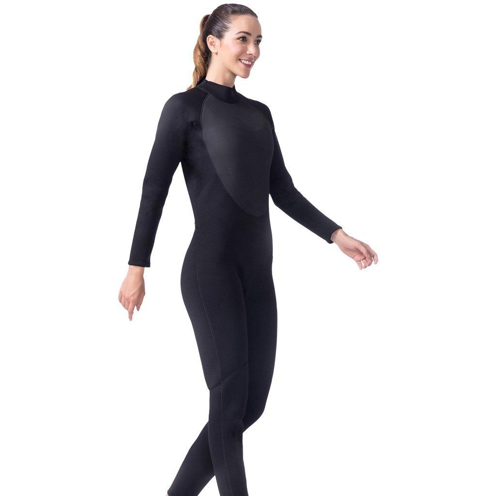 Get Quotations · TideWe Wetsuit For Women bda1659d9