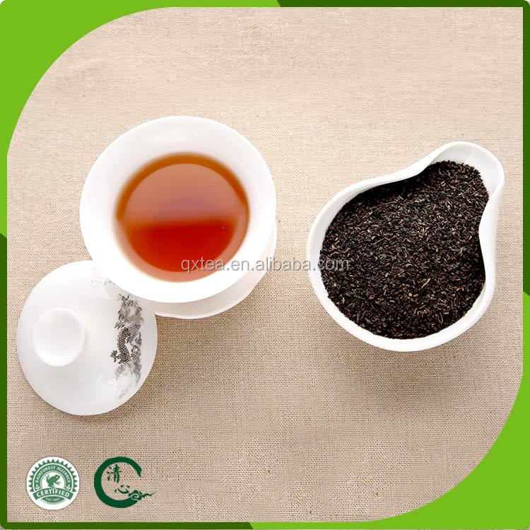 Best price yunnan black pu erh tea for tea importers
