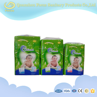2014 new products China wholesale disposable baby diaper sleepy baby nappies