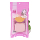 YUZMEI Loose Air Cushion BB Cosmetic Puff For Makeup Baby Sponge Powder Puff Face Makeup Powder Puff With Plastic Bag
