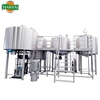 Buy Beer Brewing Equipment 6000L Beer Brewery System with Certification