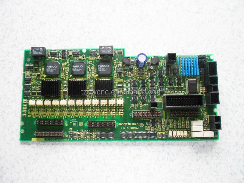 Cnc fanuc circuito a16b-3200-0610 Commercio all'ingrosso, produttore, produzione