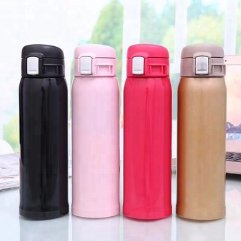 6b871918ef Brand Customized Thermos Stainless Steel Vacuum Water Bottle/Flask ...