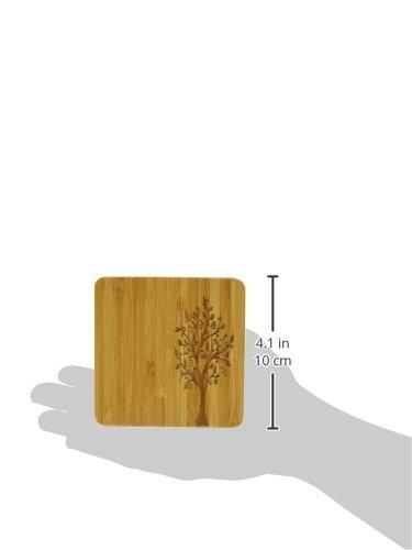 Square-Shape-Custom-Bamboo-Coaster-Cup-Coaster