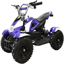 Hot selling electric mini atv 4x4 whih high quality