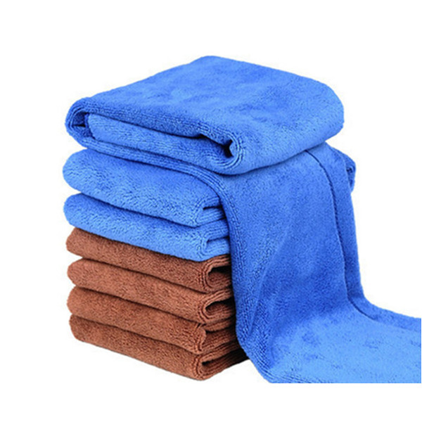 80 polyester 20 polyamide microfiber towel micro fitness towel beach towel of micro fleece china supplier