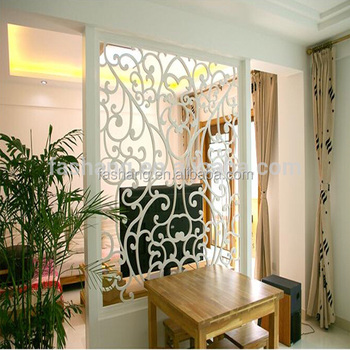 Large Carved Wood Wall Panels Mdf Decoration Board View Grille Panel Fashang Product Details From Qingyang Plate