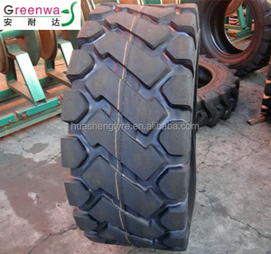 9.00-16 20.5/70-16 26.5-25 E3/L3B All pattern of excellent Chinese OTR tyre hot for sale cheap