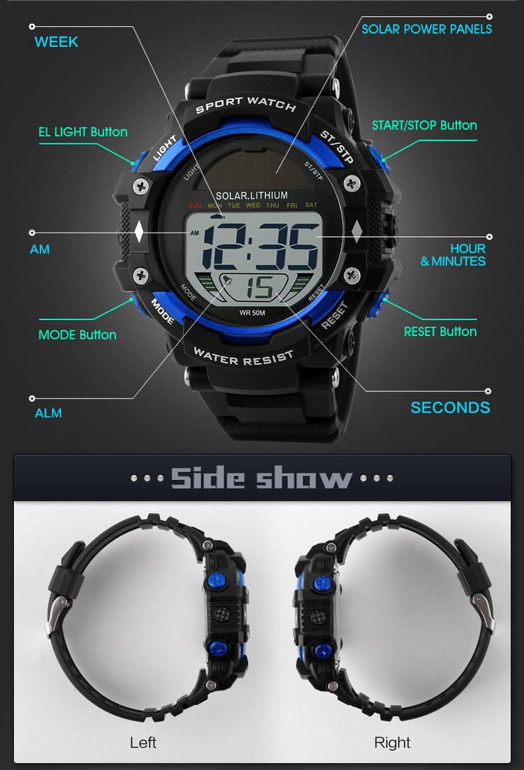 Инструкции для китайских часов