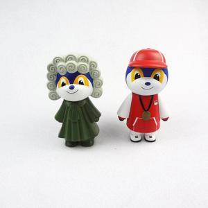 Plastic/PVC/Vinyl Action Figure Cartoon Figure Toy Supplier