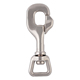 Zinc Alloy Die Casting Trigger Swivel Bag Dog Leash Metal Snap Hook