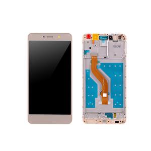 Factory Sales LCD Display For Huawei Y7 Prime/Enjoy 7 Plus LCD Screen Touch Digitizer Assembly with frame