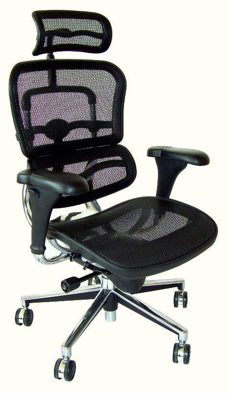 Silla ergohuman silla sillas de oficina identificaci n del for Proveedores de sillas de oficina