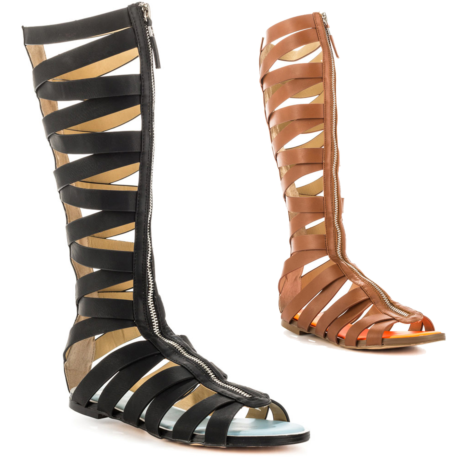 59839ea52a6 Find knee high gladiator sandals from a vast selection of