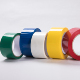 BOPP packing adhesive tape jumbo rolls for carton sealing