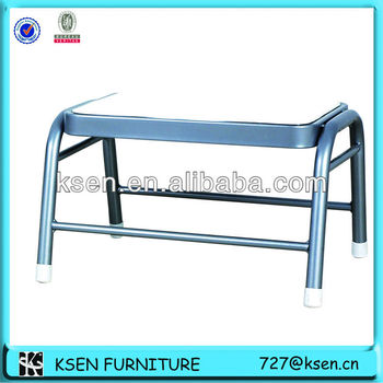 One Step Steel Movable Stairs KC 7001