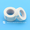 Surgical non woven paper adhesive microporous tape