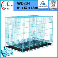 animal cage wire fence dogs