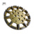 Blastrac grinder diamond grinding plates disc with large ventilation holes