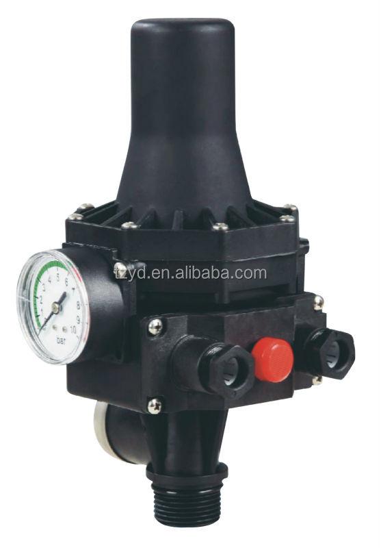 Presostato para bomba de agua interruptores de presi n for Presostato bomba agua