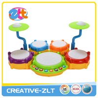 Oem/Odm musical toy electronic drum for toddlers