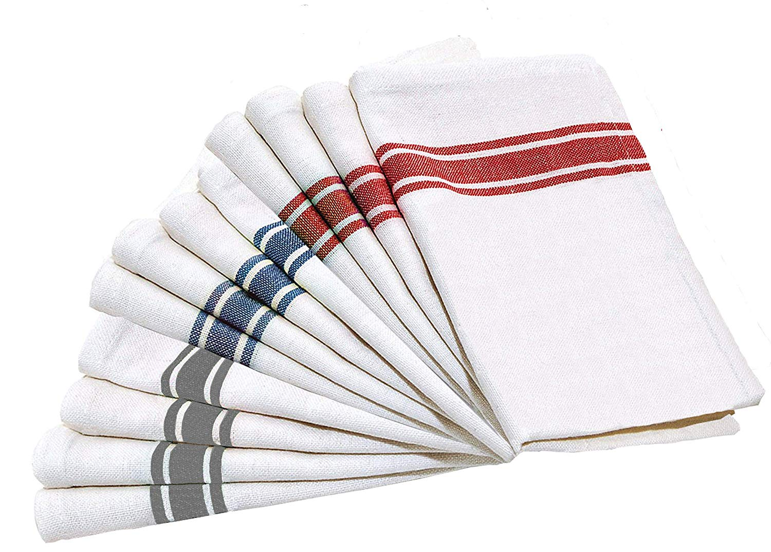 Cheap Blue And White Kitchen Towels, find Blue And White