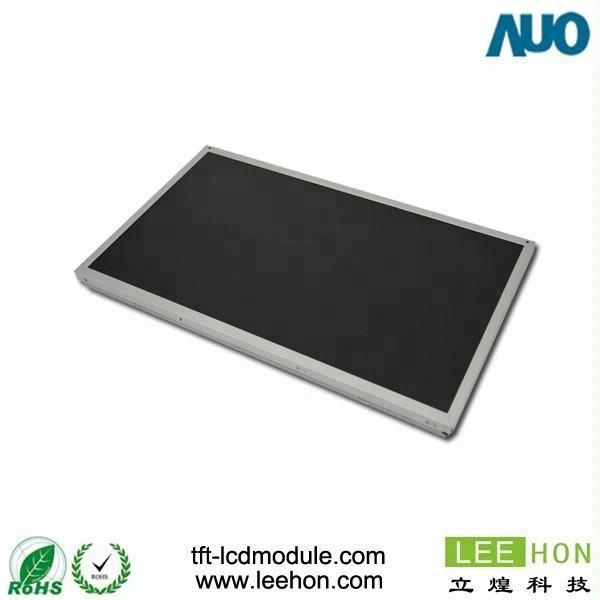 """Original AUO G156XW01 V1 15.6/"""" TFT LCD PANEL G156XW01 V.1"""