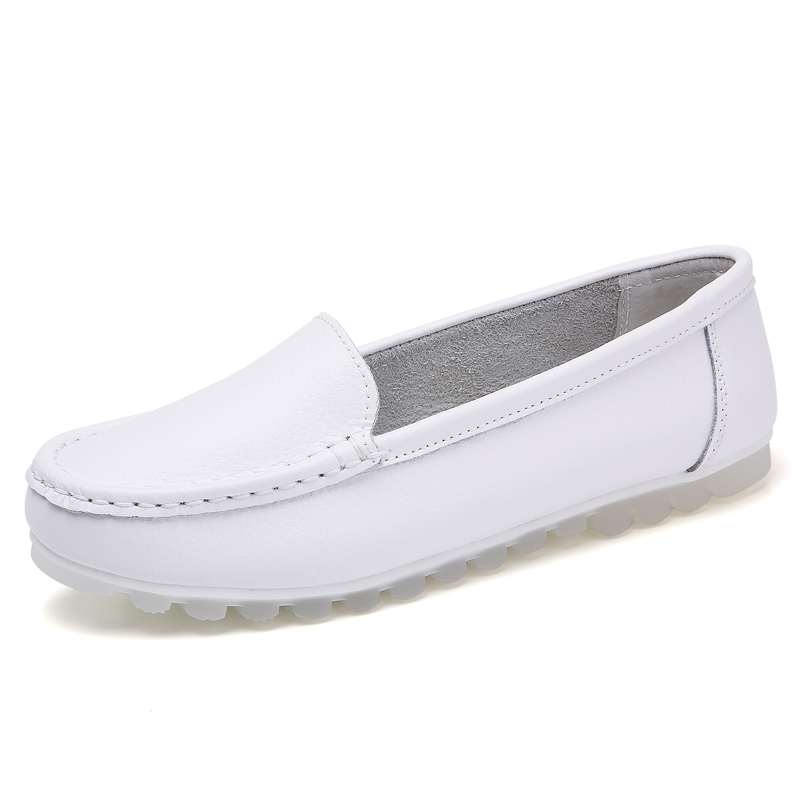 Anti Slip Nurse Working Shoes With