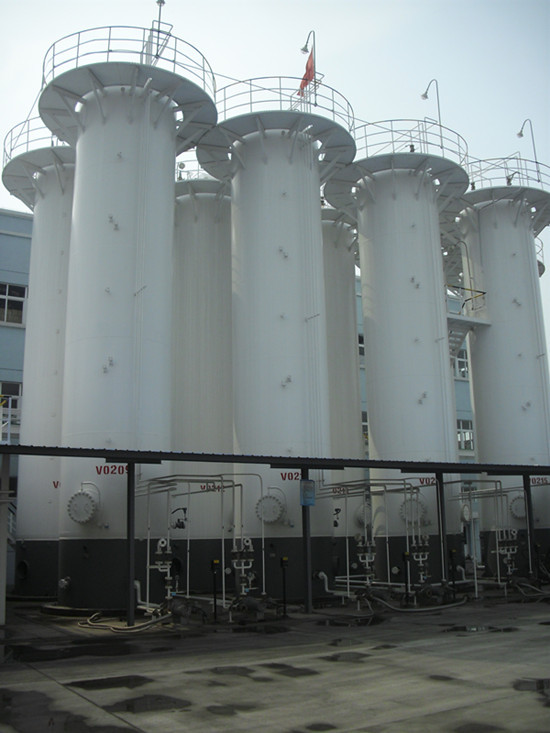high purity refrigerant gas R410A refrigerant gas 11.3kg refrigerant gas for car