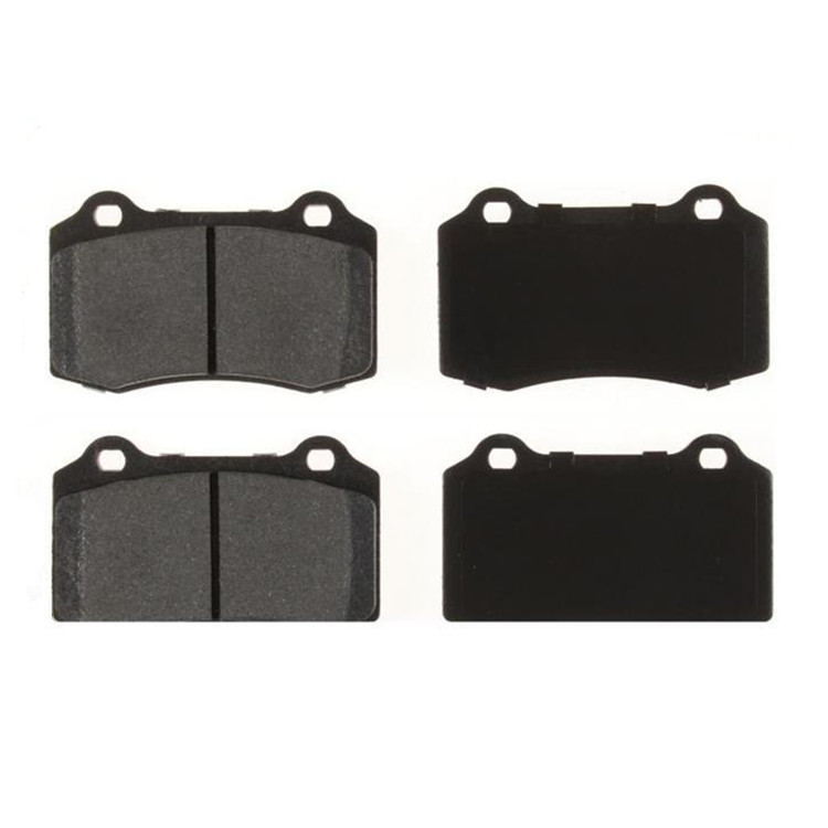D1053 5174327AC for dodge charger brake pads