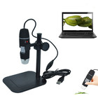 Portable Video Camera 500x Driver USB Digital Microscope with Measurement Software