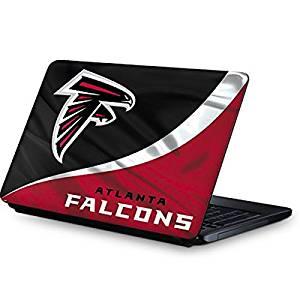 NFL Atlanta Falcons Satellite C650/C665, C655 Skin - Atlanta Falcons Vinyl Decal Skin For Your Satellite C650/C665, C655