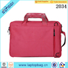 Fashion file notebook case original hp laptop bag with wheels