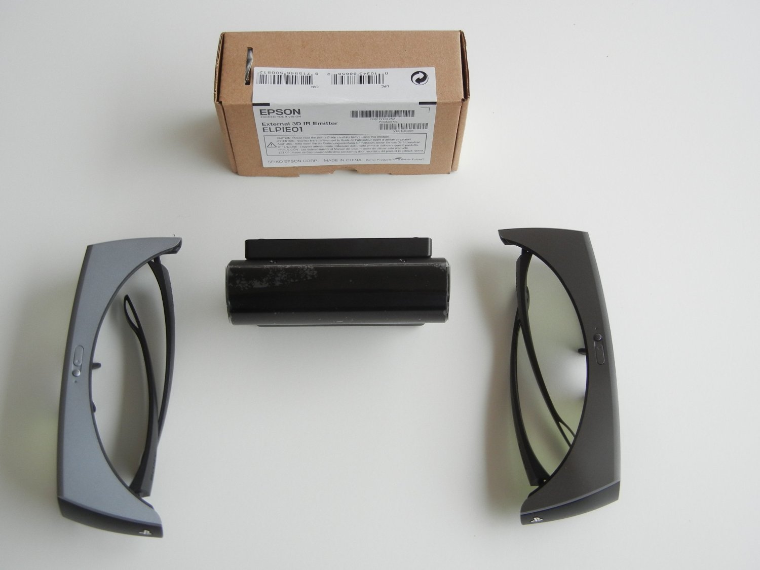 Epson Replacement Lamp with Housing and Original Bulb for EH-TW2800; EH-TW2900; EH-TW30
