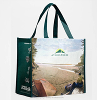 Trade Show Booth Soft Non Woven Banner Carrying Bag
