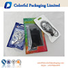 cell phone bag for iphone custom printed clear cellphone plastic packaging ziplock packaging bag
