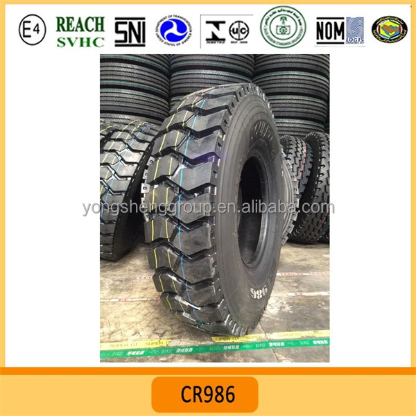 tyre for excavator 1000r20 truck tire, View excavator tyre,  camrun/rotalla/tracmax Product Details from Shandong Yongsheng Rubber Group  Co , Ltd  on