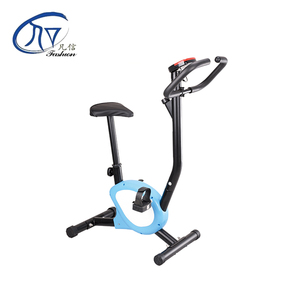 Indoor Home Use Mini Fitness Equipment Body Fit Exercise Bike