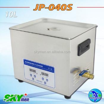 40khz Homemade Ultrasonic Cleaner 10l Buy Homemade Ultrasonic