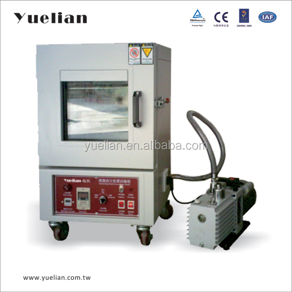UL2054 Vacuum Testing Equipment