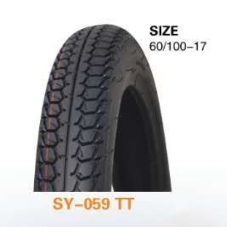 hot sale motorbike tyre 60/100-17 manufacturer