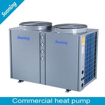 Air Quelle Warmwasser Warmepumpe Mit Hoher Qualitat Kompressor Sanyo