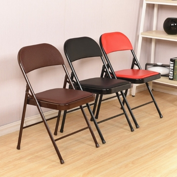 Conference chair for sale/office chair with folding back leather ergonomic executive office chair