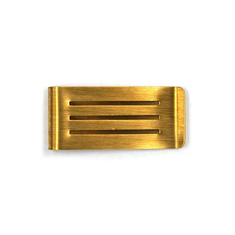 Excellent Quality Men's Brass 돈 Clip