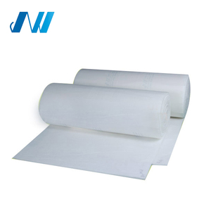 Thickness 15 mm Micro Filtration Cloth For Air Condition Use Washable Pre Filter Media f5 g4 Pre Filter