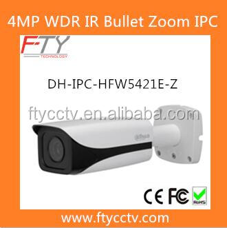 Zhejiang Dahua Technology Co Ltd IPC-HFW5421E-Z 4.0MP Outdoor IR Bullet Dahua CCTV