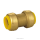 Push fit fittings Lead Free cUPC NSF approved connect with PEX COPPER CPVC pipe