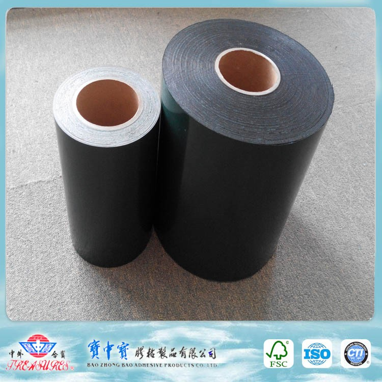 double coated adhesive backed rubber sheet for 3C products