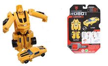 Robot z Transformers